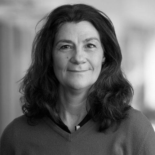 Marie Hallander Larsson: Dialog hjälper chefer och medarbetare att driva förändring