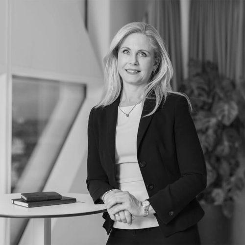 Karin Schreil: Förebilder och goda exempel viktiga för framtidens ledare