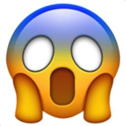 Jävlar, jag är en emoji-slampa